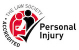 Law Society - Personal Injury