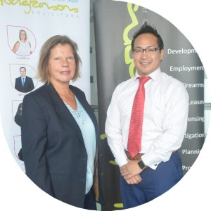 Hodgkinsons Solicitors proudly become the official sponsor of Skegness Business Awards 2017