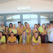 Go Yellow Day 2018