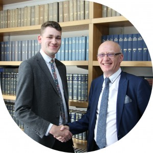 Hodgkinsons Solicitors Welcomes Solicitor, Richard Strange